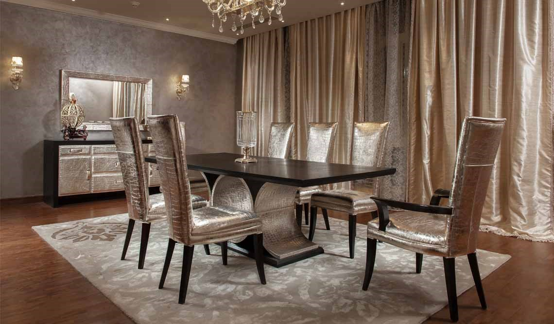 royal dining rooms verinno group